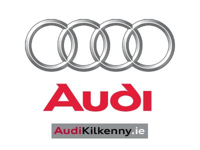 Michael Small - Audi Kilkenny