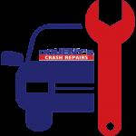 Doheny's Crash Repairs Logo Social