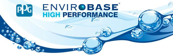 PPG Envirobase High Performance