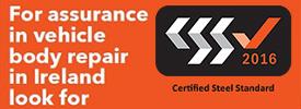 Certified Steel Standard 2016