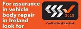 Certified Steel Standard 2018